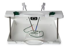 eoSim SurgTrac Elite laparoscopic simulator - eoSurgical