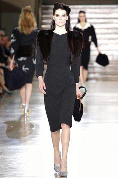 4b39495a55b6 Miu Miu Fall 2011 Ready-to-Wear Collection - Vogue  MiuMiu 1940s Inspired