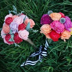 $15 off bouquets TODAY ONLY! Use code FLOWER15 at checkout.  Check back each day this week for special deals