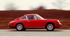 """A spectacular action for all lovers of classic Porsche vehicles: Porsche Classic was restoring a 1973 US version 911 T Coupé on behalf of the Porsche Club of America (PCA) under the motto """"Revive the Passion"""""""