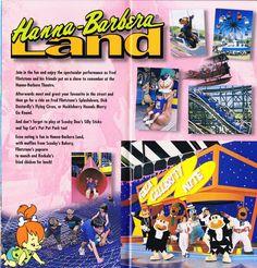 Fred Flintstone, Six Flags, Movie Tv, Park, Sports, Fun, Hs Sports, Parks, Sport