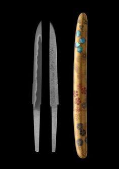 美しき魔力、日本刀のすべて。日本刀〜神が宿る武器〜 [All of the beautiful magic and sword. Japanese sword or weapon that God dwells-]