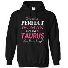perfect taurus - #anniversary gift #gift for kids. ACT QUICKLY => https://www.sunfrog.com/LifeStyle/perfect-taurus-9608-Black-26739201-Hoodie.html?68278