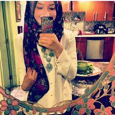 Instagram photo by @hijab Fashion Styles (hijabfashion)   Statigram