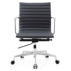 Leather Desk Chair    $375.49