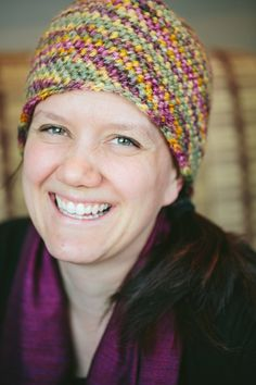 Free Pattern: Lucy's Sheep Camp Cinch Hat