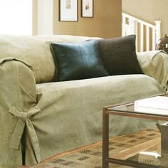 7 best slipcovers images sofa covers armchair couch covers rh pinterest com