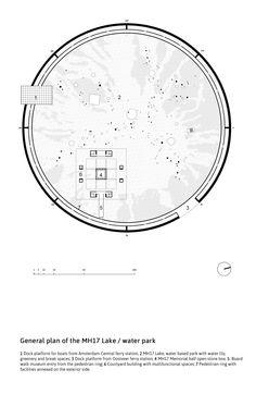 Tiziana Proietti, Francesco Cianfarani · Mh17 Memorial and Park · Divisare