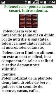 PSORIAZIS-CORESPONDENTA DENIPLANT: Acneea, stresul si alimentatia se afla in stransa ... Plant, Food