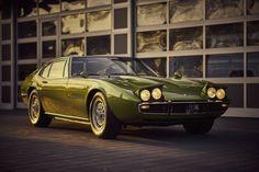 #Maserati #Ghibli #SS