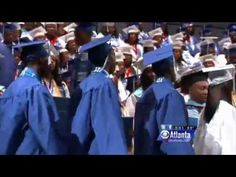 No Excuses! Homeless and Parentless High School Student Graduates!