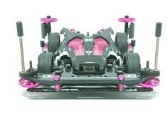 ミニ四駆 MA chassis 'Heiron'