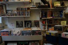 Records & Books - Amsterdam / NL