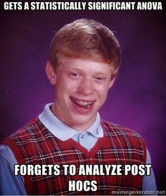 SPSS // Statistics // Sociology // Funny