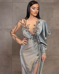Stunning Dresses, Beautiful Gowns, Elegant Dresses, Beautiful Outfits, Cute Dresses, Sexy Dresses, Fashion Dresses, Formal Dresses, Girl Fashion