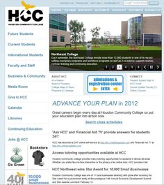 Houston Community College System