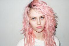 Charlotte Free by Terry Richardson | Tumblr