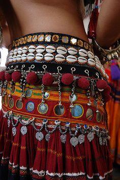 mi cinturón favorito | Marina Castañeda | Flickr
