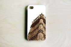 iPhone 4/4S Case  London iPhone Cover Big by lixhewettphotography, $36.00