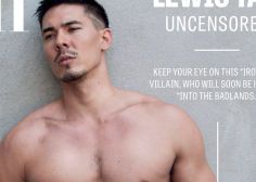 This Calendar Destroys Stereotypes About 'Undesirable' Asian Men