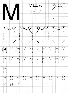 La maestra Linda : Schede di grafismi e pregrafismi Grade R Worksheets, Tracing Worksheets, Preschool Worksheets, Kindergarten Activities, Activities For Kids, Preschool Art Projects, Preschool At Home, Preschool Writing, Writing Activities
