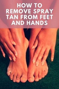 If you are among those of us who yearn for a sun-kissed complexion, a sunless tan is all you need. To get the perfect bronzed skin any time of year, safely Spray Tan Solution, Spray Tan Removal, Nair Hair Removal, Spray Tan Tips, Mobile Spray Tanning, Summer Beauty Tips, Tanning Tips, Bronze Skin