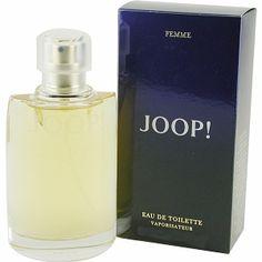 I'm learning all about Joop! Eau de Toilette Spray 1 oz at @Influenster!