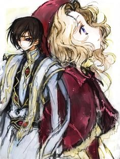#Nunnally, # lelouch