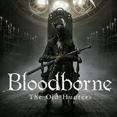 Bloodborne: The Old Hunters - PS4 [Digital Code] - http://astore.amazon.com/gamesandvideogames-20