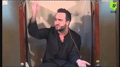 21-The Mahdi: The Raja'-Dr Sayed Ammar Nakshawani Ramadhan 1436/2015