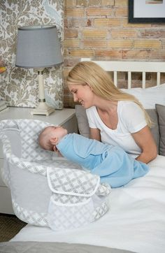 Halo+Innovations+'Bassinest'+Bedside+Swivel+Sleeper+(Baby)+available+at+#Nordstrom