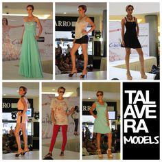 Laura #PasarelaTendenciaPlazaCibeles #talaveramodels www.facebook.com/talaveramodels