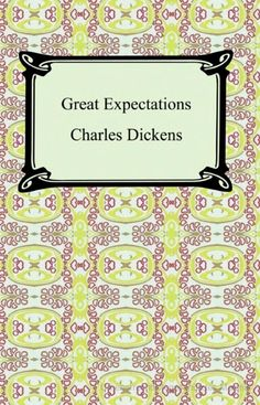 Great Expectations - Charles Dickens - Considered by many to be Dickens's greatest work, this is a timeless story where vindictiveness and guilt clash with love and gratitude. Enriched by a cast of unforgettable characters, from the orphan Pip to the convict Magwitch and the bitter Miss Havisham.