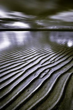 ~~Ripple ~ Starr Gate at Blackpool, West Lancashire coast, UK by maxblack~~
