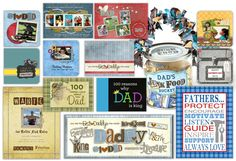 Show Dad how much you care with priceless gifts and greetings from Heritage Makers. To register for this class, click on image or go to to see the recording of this class.