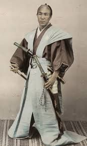 traditional samurai clothing - Google Search