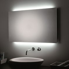 Modern Bathroom Mirrors Allmodern Light Up Mirrors Bathroom. Light Up  Mirrors Bathroom. Light Up Bathroom Mirror Argos. Bathroom Mirrors That Light  Up.