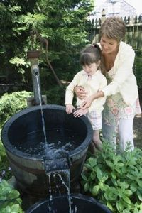1000 images about fountains on pinterest diy fountain for Do it yourself water features