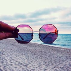sunset sunnies so cool