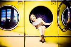 i need a laundrymat for my next shoot stat.