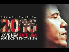 2016: A América de Obama | Dinesh D'Souza (Legendado PT-BR) - YouTube