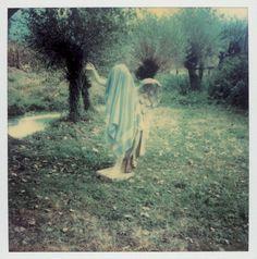Polaroid by Andrey Tarkovsky