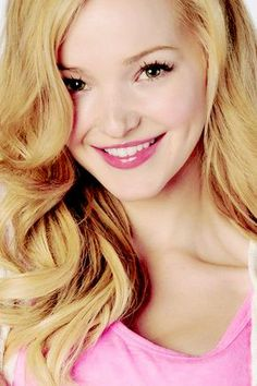 3/100 pictures of Dove Cameron