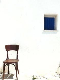 Frames of Greece — Folegandros