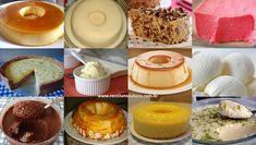 11 Sobremesas Para Fazer Gastando Menos de 20 Reais