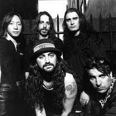 "Dream Theater ""I've never wanted to become someone like you """