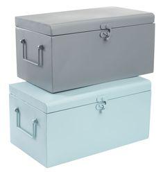 Opbergbox SVENSSON B32xL18xH16 cm ass.   JYSK Storage Chest, Cleaning, Organization, Cabinet, Interior Design, Furniture, Organize, Home Decor, Crate