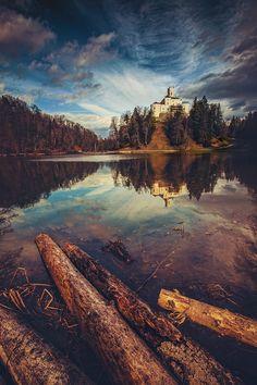 ...trakoscan castle VI...