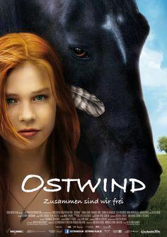 Rebela Mika este trimisa de către părinți sa isi petreaca vacanța de vară la bunica ei, care are o ferma de cai. Mika nu este interesata de cai, până când vede in grajdurile bunicii un armăsar neimblanzit. Cu Mika insa el este bland si sociabil. Cand fata află că armasarul urmeaza sa fie sacrificat, ea vrea să învețe să călărească și să participe la un concurs hipic