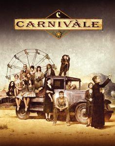 Carnivàle (Serie TV) 2003